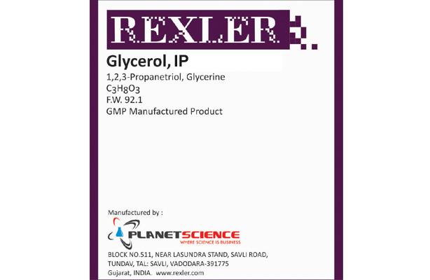 Glycerol IP