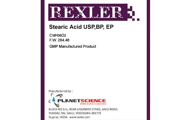 Stearic Acid USP,BP, EP