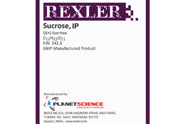 Sucrose IP
